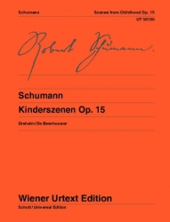 Kinderszenen (Scenes from Childhood) #
