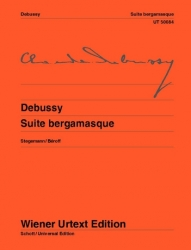 Suite bergamasque #