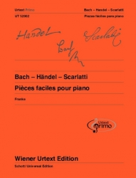 Urtext primo Volume 1 # French/Spanish version (German/English version available as UT52001)
