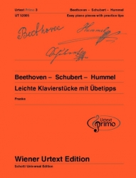 Urtext Primo Volume 3 # German/English version (French/Spanish version available as UT52006)