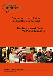 Primo Series English/German