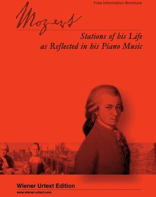 Mozart - Stations of his Life